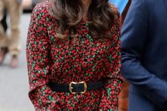 Kate Middleton Styles 2016