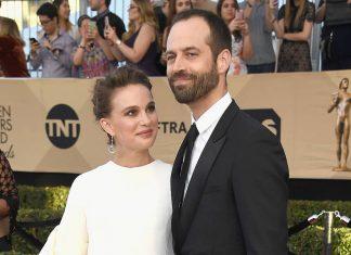 Natalie Portman und Benjamin Millepied