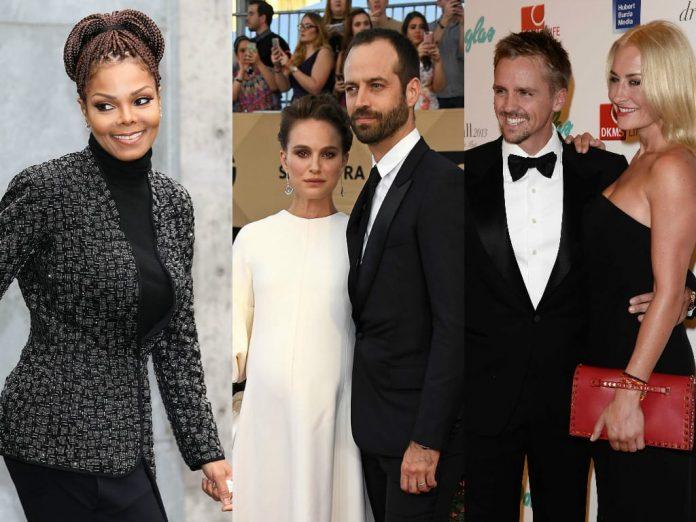 Diese Stars sind 2017 Eltern geworden