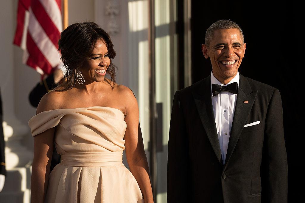 Barack Obama und die Debatte um die Homo-Ehe in
